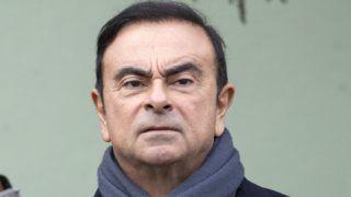Maubeuge, 2018. november 19. 2018. november 8-án a Renault maubeuge-i gyárában készített kép Carlos Ghosnról, a Renault és a Nissan Motor Co. francia, illetve japán jármûgyártók elnökérõl, a Renault vezérigazgatójáról. A Nissan 2018. november 19-i bejelentése szerint egy belsõ vizsgálat feltárta, hogy Ghosn a valóságos jövedelménél kisebb összegû adóalapot vallott be, és emiatt elbocsátják. Japán sajtójelentések szerint a japán hatóságok õrizetbe vették a vállalatvezetõt. MTI/EPA/Etienne Laurent