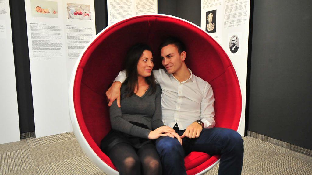 Randi a sötétben Ausztrália párok még mindig együtt