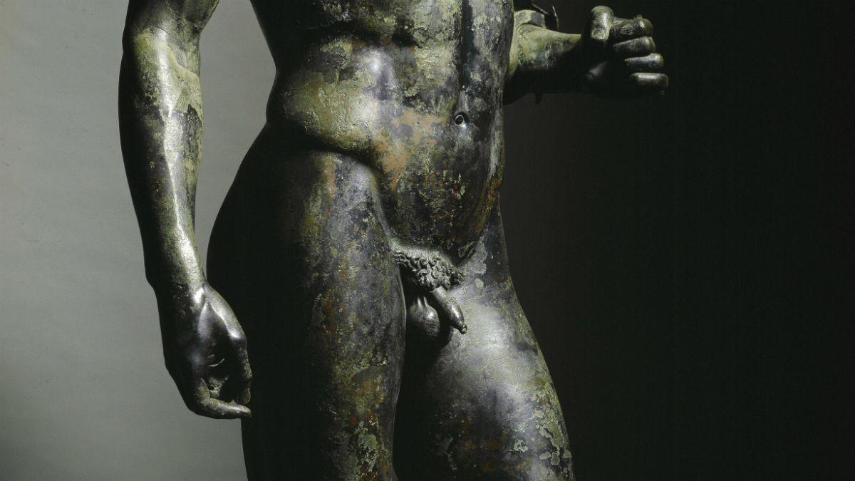 pénisz az ókori Görögországban élhet-e az ember, ha nincs merevedés
