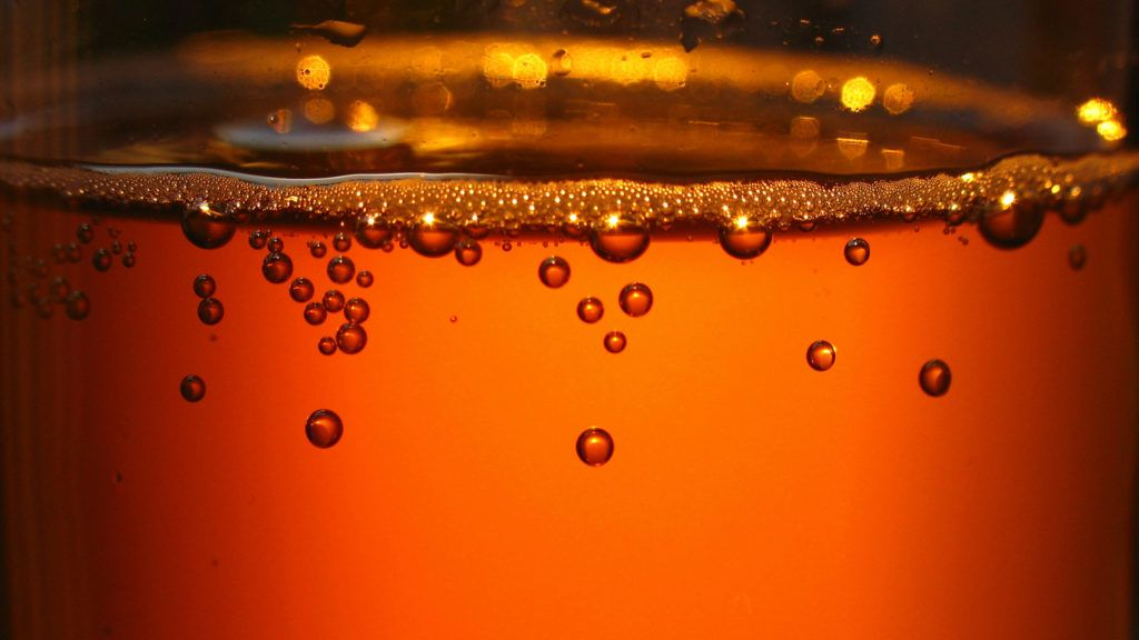 Medovukha - Slavic honey-based alcoholic beverage