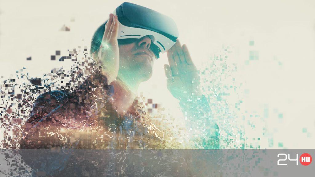 A virtuális valóság nem a jövő technológiája