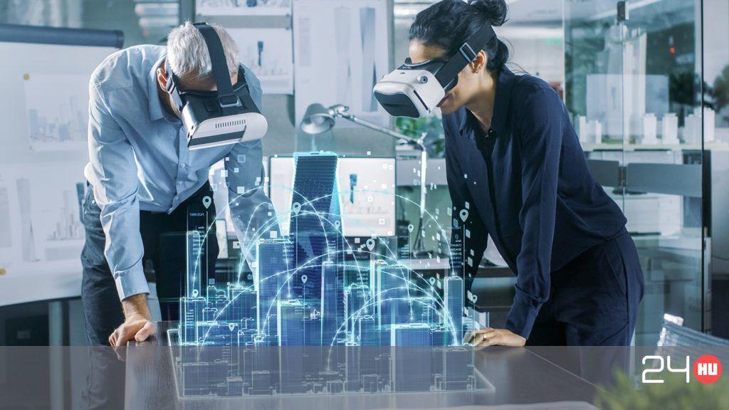 A virtuális valóság már a küszöbön van, de nehéz átlépnie