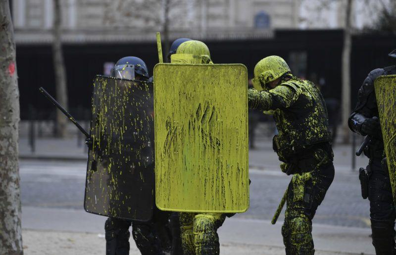 Fot—: Alain Jocard / AFP