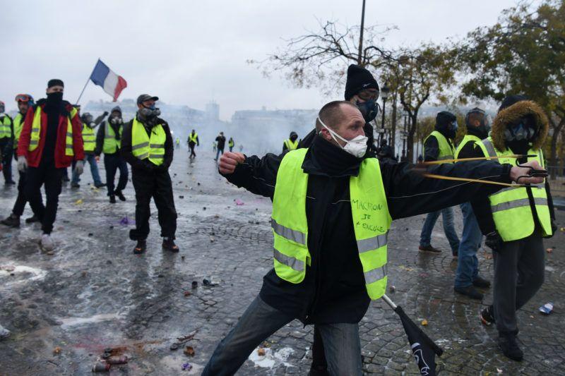 Fot—: Lucas Barioulet/ AFP)
