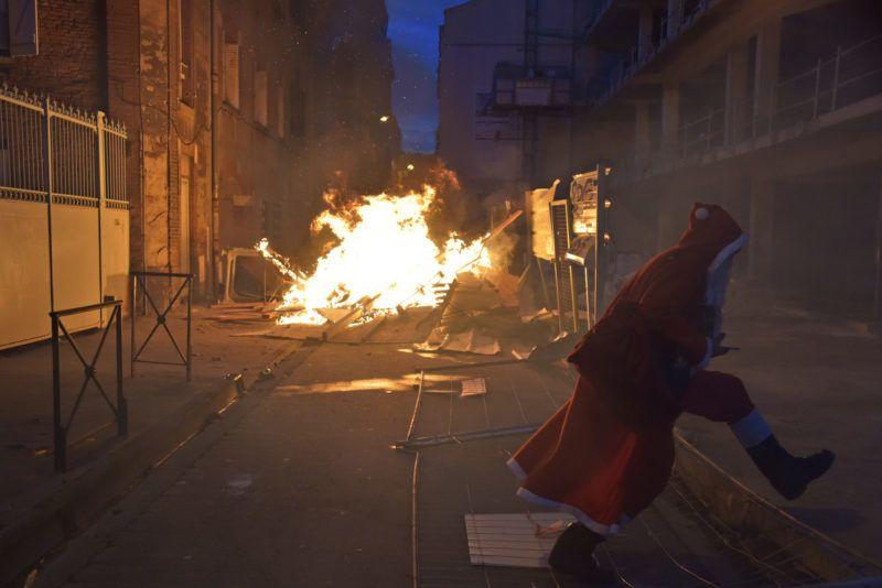 Fot—: Pascal Pavani / AFP