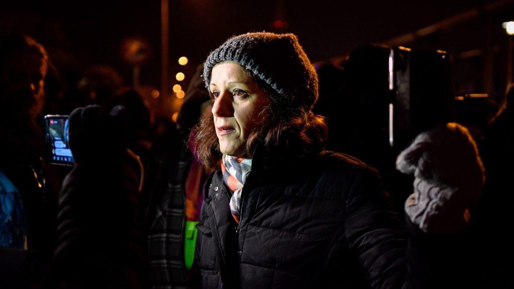 Pótmagánvádat nyújtanak be az ellenzéki képviselők a MTVA-székháznál történtek ügyében