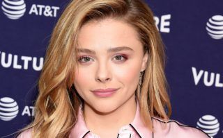LOS ANGELES, CA - NOVEMBER 17: Chloe Grace Moretz attends the Vulture Festival Los Angeles 2018 at The Hollywood Roosevelt Hotel on November 17, 2018 in Los Angeles, California.  (Photo by Gregg DeGuire/Getty Images)