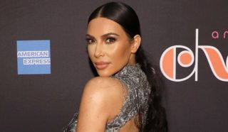 """NEW YORK, NY - DECEMBER 03:  Kim Kardashian West attends opening night of """"The Cher Show"""" at Neil Simon Theatre on December 3, 2018 in New York City.  (Photo by Taylor Hill/FilmMagic)"""