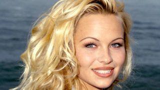 Pamela Anderson (Photo by S. Granitz/WireImage)