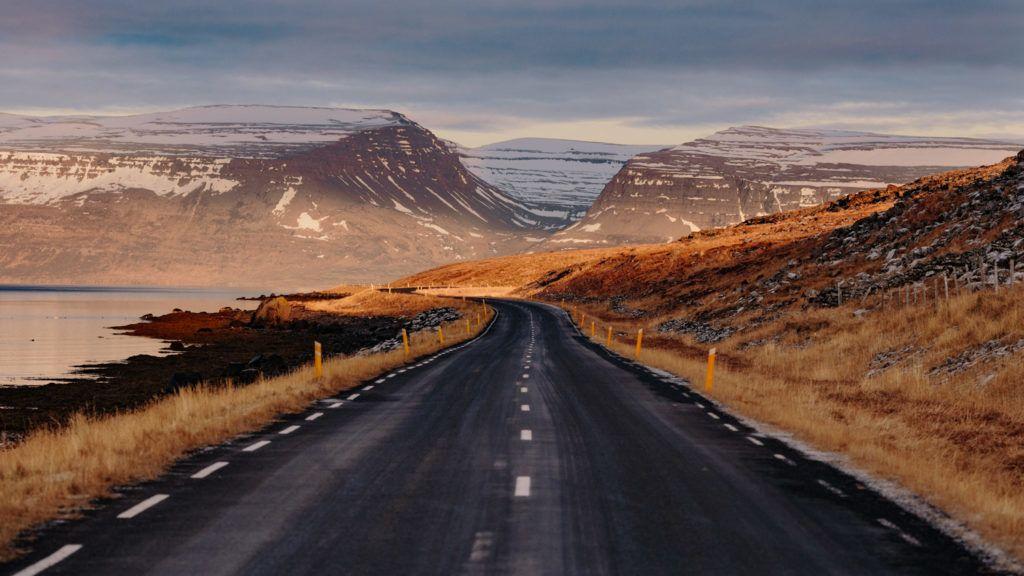Miért éppen Vestfirðir?