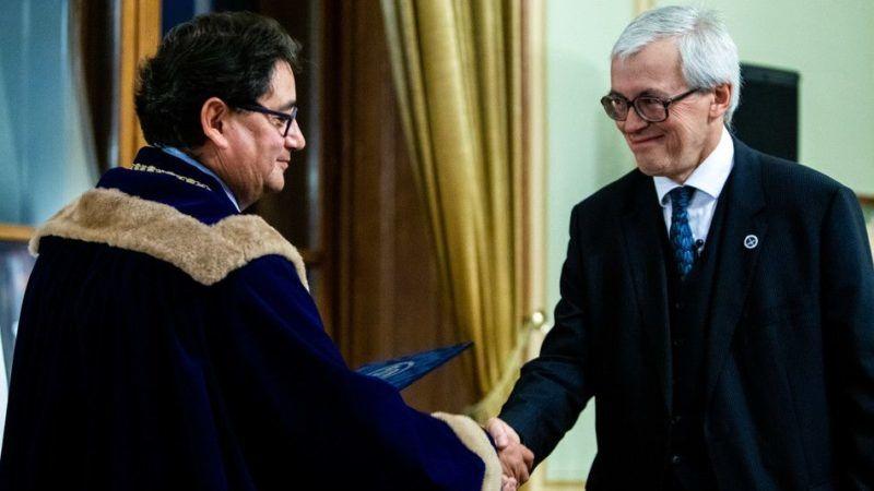 2018.12.07. Semmelweis Budapest Award.