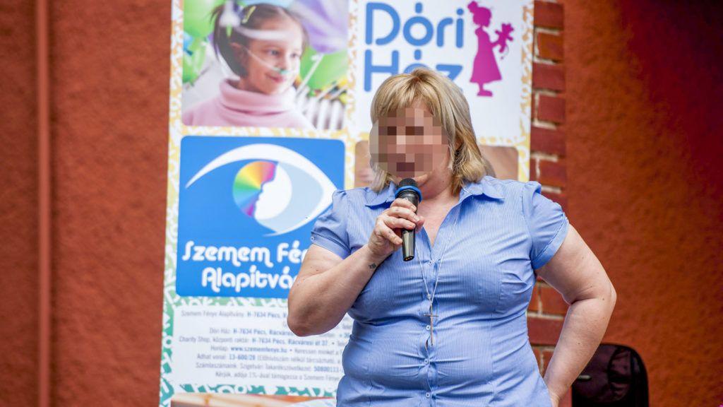 22,5 milliós hűtlen kezelés a vád a pécsi gyermekhospice-ház vezetője ellen