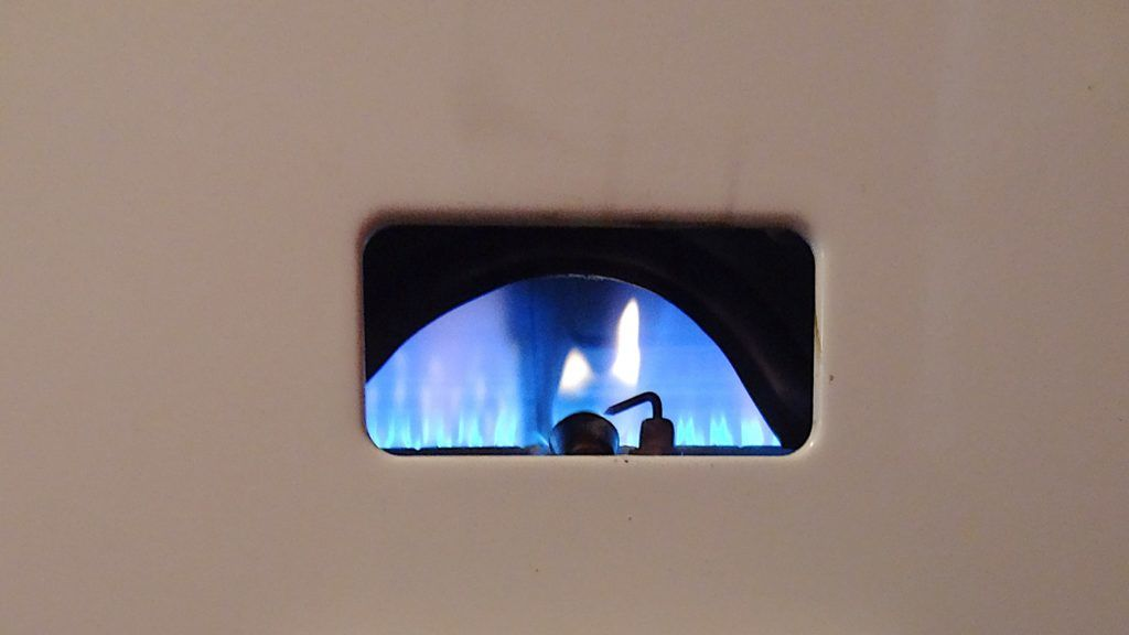 Gaz boiler | Chauffe eau au gaz 13/05/2018