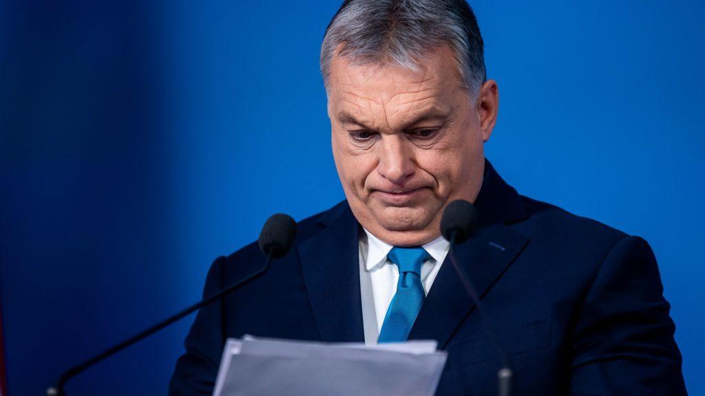 Lesújtó jelentés készült a magyar jogállamiságról