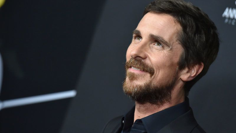 BEVERLY HILLS, CA - DECEMBER 11:  Christian Bale attends Annapurna Pictures, Gary Sanchez Productions and Plan B Entertainment's World Premiere of 'Vice' at AMPAS Samuel Goldwyn Theater on December 11, 2018 in Beverly Hills, California.  (Photo by Axelle/Bauer-Griffin/FilmMagic)