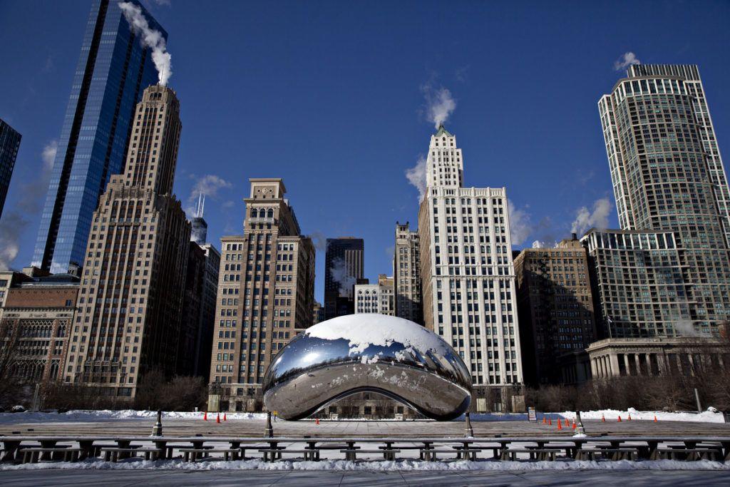 Fot—: Daniel Acker/Bloomberg/ Getty Images