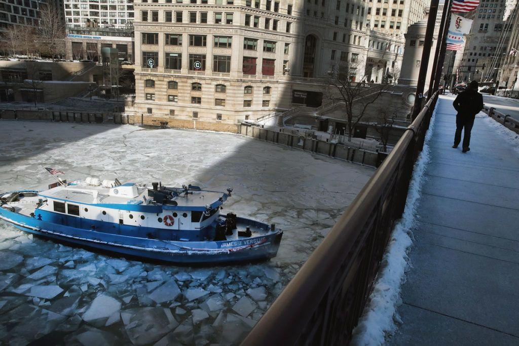 ChicagoFotó: Scott Olson/Getty Images