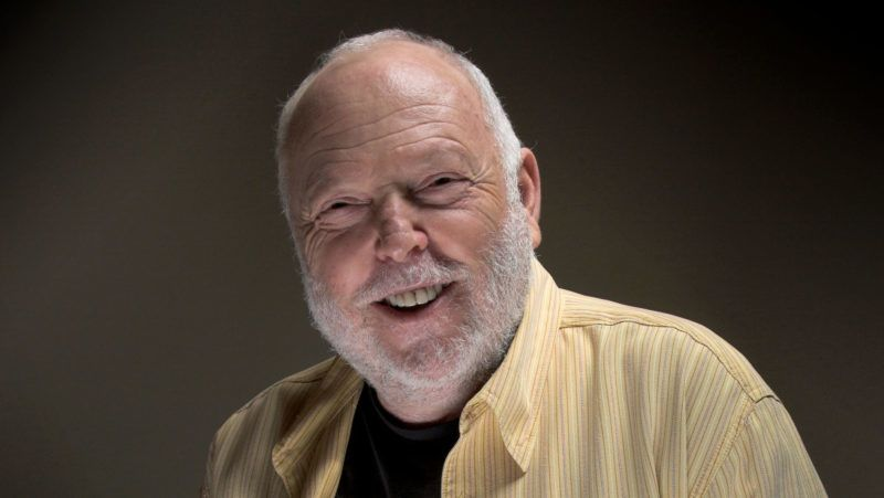 BERLIN - FEBRUARY 11:  Producer Andy Vajna poses at the potrait session to promote the movie 'Children of Glory' during the 57th Berlin International Film Festival (Berlinale) on February 11, 2007 in Berlin, Germany.  (Photo by MJ Kim/Getty Images)