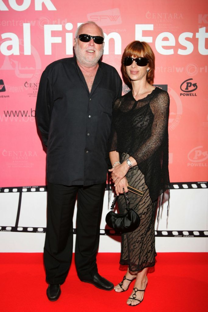 BANGKOK, THAILAND - JULY 19:  Director/Producer Andrew Vajna attends the 2007 Bangkok International Film Festival Opening Ceremony at SF World Cinema, CentralWorld July 19, 2007  in Bangkok, Thailand.  (Photo by Kristian Dowling/Getty Images)
