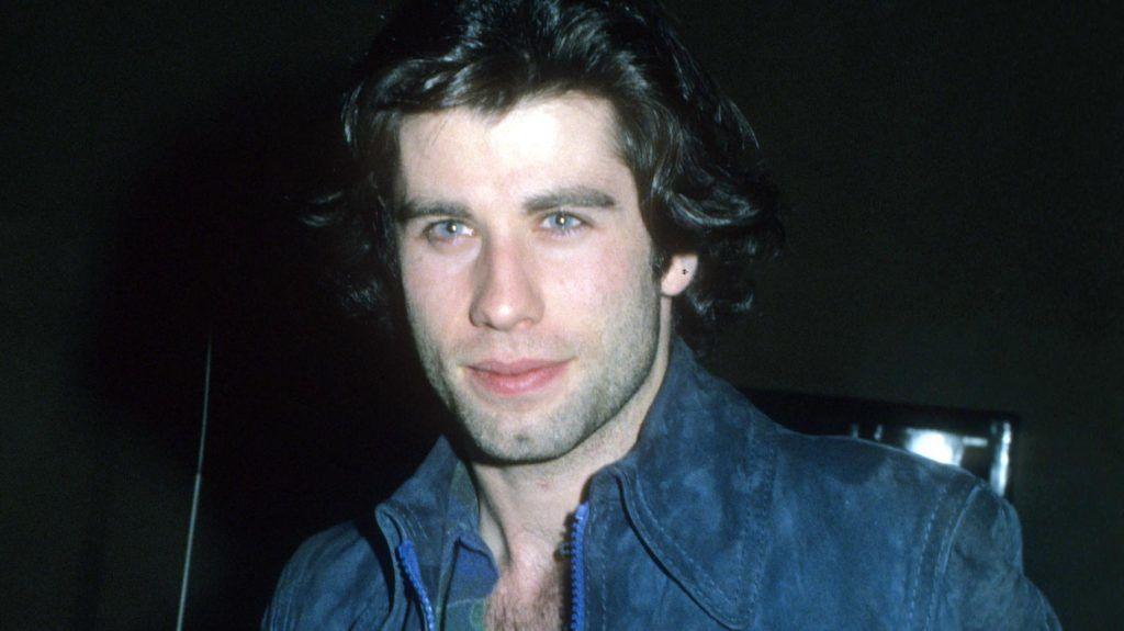 John Travolta (Photo by Tom Wargacki/WireImage)