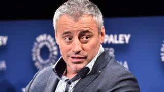 """BEVERLY HILLS, CA - AUGUST 16:  Actor Matt LeBlanc attend the 2017 PaleyLive LA Summer Season Premiere Screening And Conversation For Showtime's """"Episodes"""" at The Paley Center for Media on August 16, 2017 in Beverly Hills, California.  (Photo by Alberto E. Rodriguez/Getty Images)"""