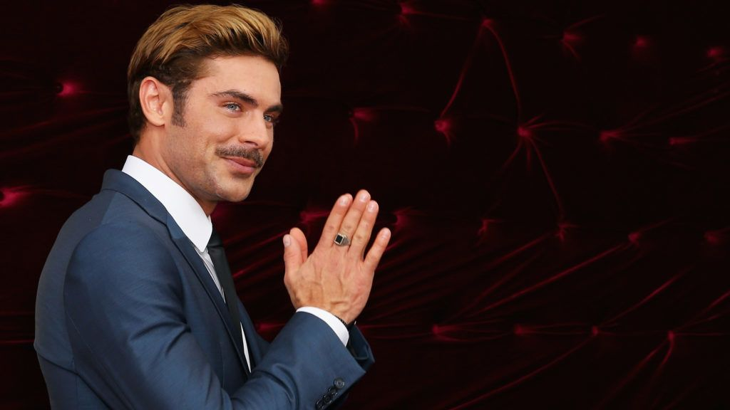 SYDNEY, AUSTRALIA - DECEMBER 20:  Zac Efron attends the Australian premiere of The Greatest Showman at The Star on December 20, 2017 in Sydney, Australia.  (Photo by Don Arnold/WireImage)