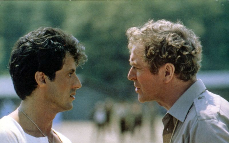 A nous la victoire  Victory   Year: 1981 - usa  Sylvester Stallone, Michael Caine   Director: John Huston