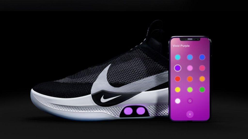 acd252c85d Beköti magát a Nike új cipője | 24.hu