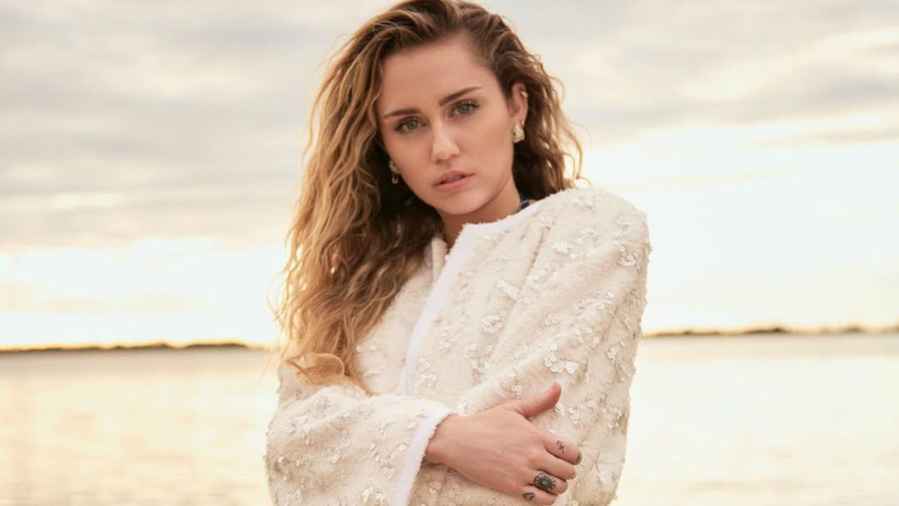 szex videók Miley Cyrusról