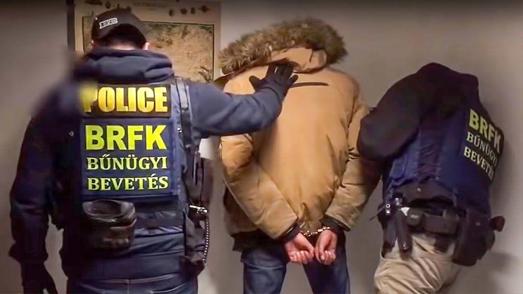 Letartóztatták a zuglói gyilkosságot elkövető férfit