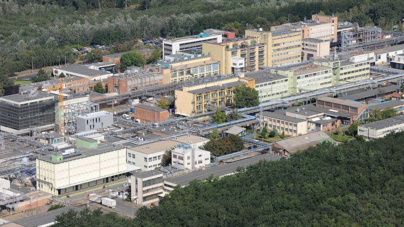 Debrecen, 2012. augusztus 22.A TEVA Gyógyszergyár Zrt. látképe.MTVA/Bizományosi: Oláh Tibor ***************************Kedves Felhasználó!Az Ön által most kiválasztott fénykép nem képezi az MTI fotókiadásának, valamint az MTVA fotóarchívumának szerves részét. A kép tartalmáért és a szövegért a fotó készítője vállalja a felelősséget.