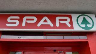 Kereskedelem - Budapest - SPAR élelmiszerbolt Kőbányán