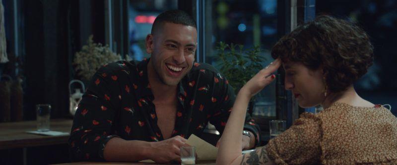 Dating Around / Sarah