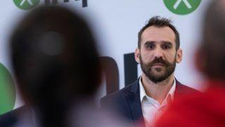 EP-választás - Az LMP önállóan indul, Vágó Gábor vezeti a listát