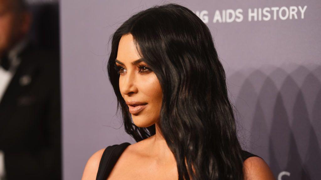 NEW YORK, NY - FEBRUARY 06:  Kim Kardashian West attends the amfAR New York Gala 2019 at Cipriani Wall Street on February 6, 2019 in New York City.  (Photo by Jared Siskin/amfAR/Getty Images)