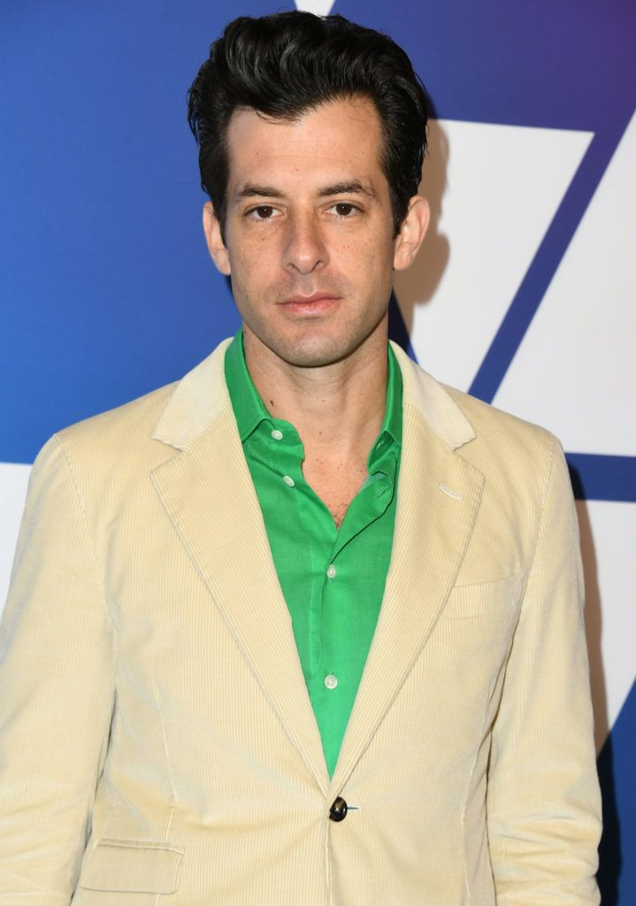 BEVERLY HILLS, CALIFORNIA - FEBRUARY 04: Mark Ronson attends the 91st Oscars Nominees Luncheon at The Beverly Hilton Hotel on February 04, 2019 in Beverly Hills, California. (Photo by Jon Kopaloff/Getty Images)