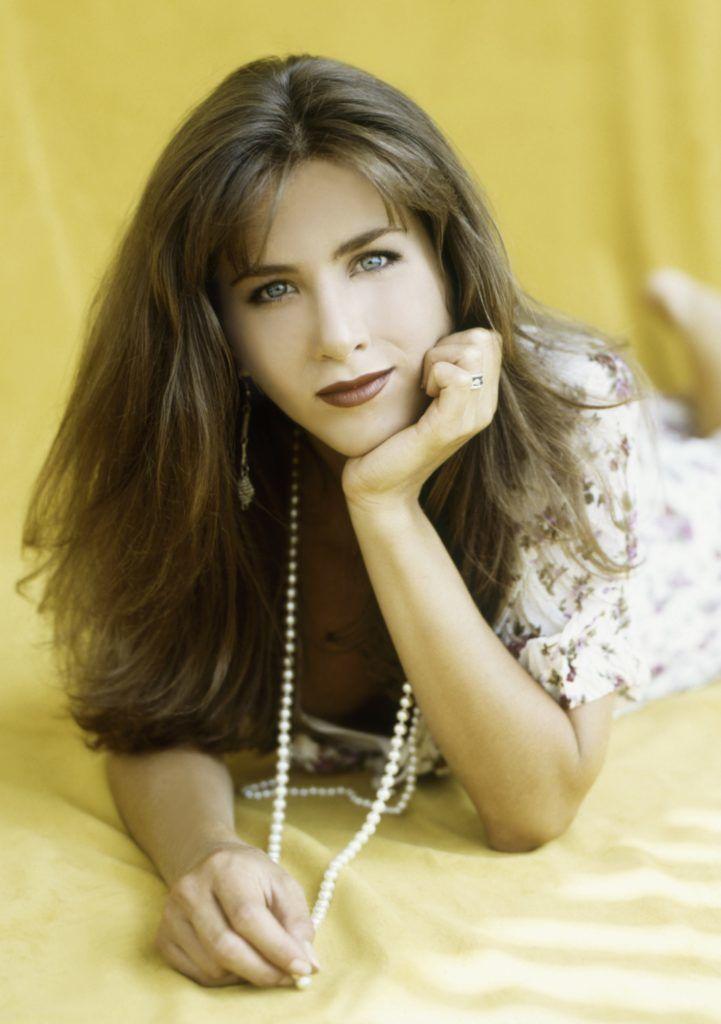 Jennifer Aniston (Photo by Aaron Rapoport/Corbis via Getty Images)
