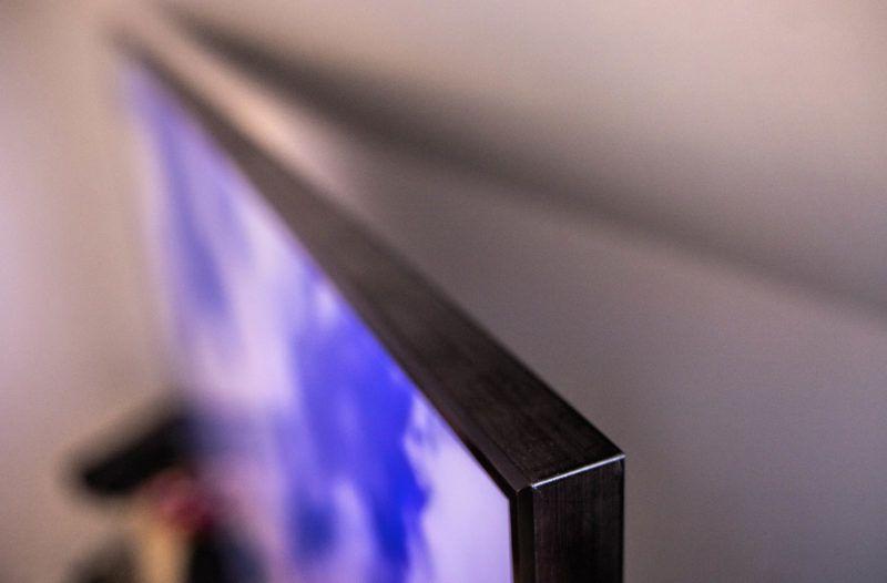 Samsung 8k tv teszt