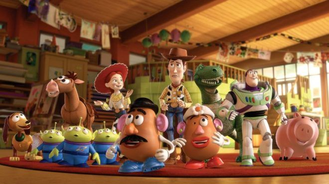 Toy Story 3 Year : 2010 USA Director : Lee Unkrich Animation. It is forbidden to reproduce the photograph out of context of the promotion of the film. It must be credited to the Film Company and/or the photographer assigned by or authorized by/allowed on the set by the Film Company. Restricted to Editorial Use. Photo12 does not grant publicity rights of the persons represented.