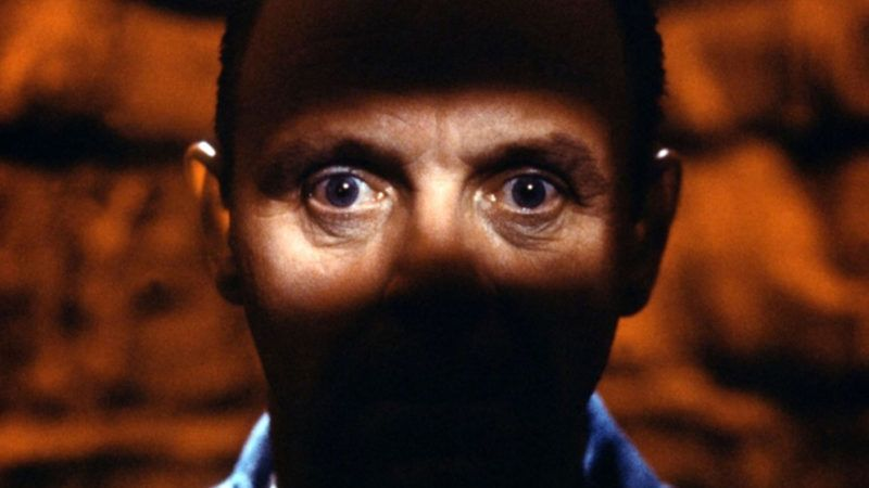 le silence des agneauxthe silence of the lambs1991real Jonathan Demme Anthony Hopkins.COLLECTION CHRISTOPHEL  © Strong Heart/Demme Production