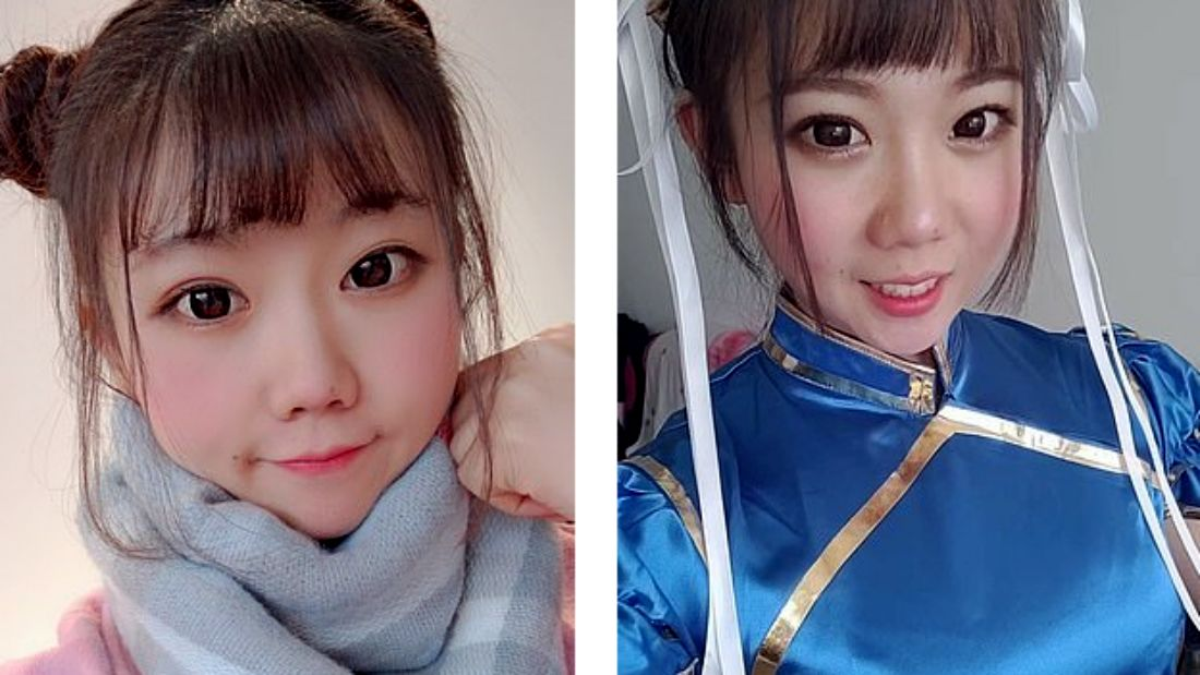 kínai lány keresés