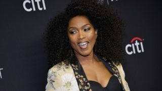 """HOLLYWOOD, CALIFORNIA - MARCH 17:  Actor Angela Bassett attends the Paley Center For Media's 2019 PaleyFest LA - """"9-1-1"""" at Dolby Theatre on March 17, 2019 in Hollywood, California. (Photo by Chelsea Guglielmino/WireImage)"""