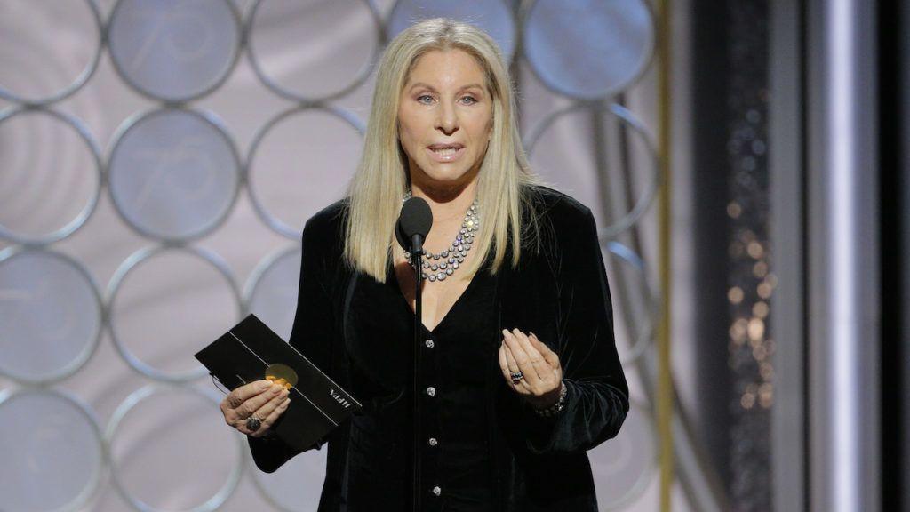 Barbra Streisand bocsánatot kért a Jacksont mentegető megjegyzéseiért