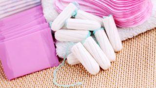 feminine hygiene - beauty treatment