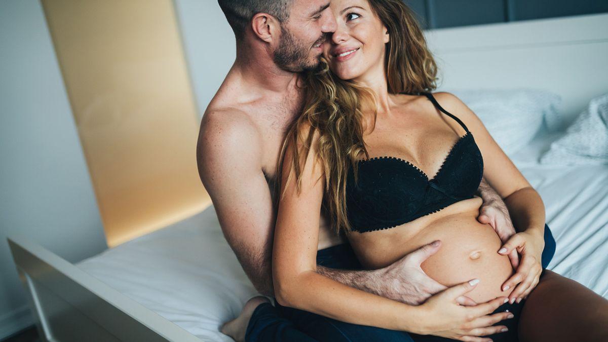 terhes nők anális szex videók