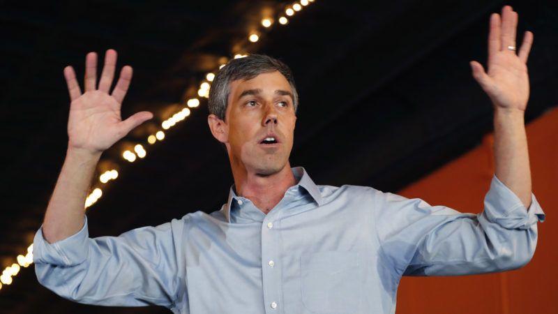 Mount Pleasant, 2019. március 15.Beto O'Rourke texasi demokrata párti képviselő beszél támogatóihoz az Iowa állambeli Mount Pleasantben rendezett kampányeseményen 2019. március 15-én, O'Rourke az előző nap folyamán jelentette be, hogy megpályázza a Demokrata Párt elnökjelöltségét. Az elnökválasztást 2020-ban tartják az Egyesült Államokban.MTI/AP/Charlie Neibergall