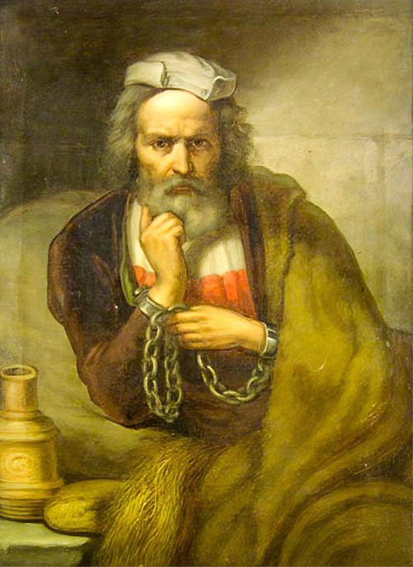 emléktábla Jakobey Károly: Táncsics Mihály