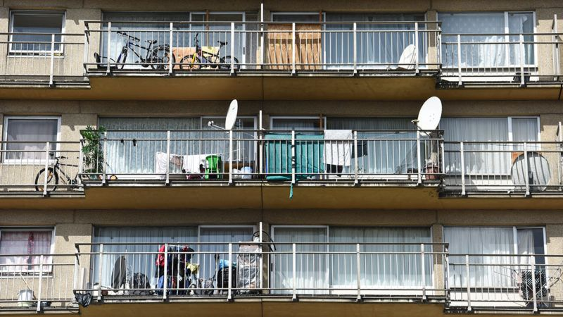 Housing | Logement 16/04/2018