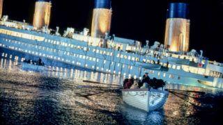 Titanic1997Real  James Cameron.Collection Christophel © Twentieth Century Fox / Paramount Pictures / Lightstorm Entertainment