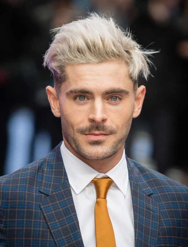 """LONDON, ENGLAND - APRIL 24: Zac Efron attends the """"Extremely Wicked, Shockingly Evil and Vile"""" European premiere at The Curzon Mayfair on April 24, 2019 in London, England. (Photo by Samir Hussein/Samir Hussein/WireImage)"""